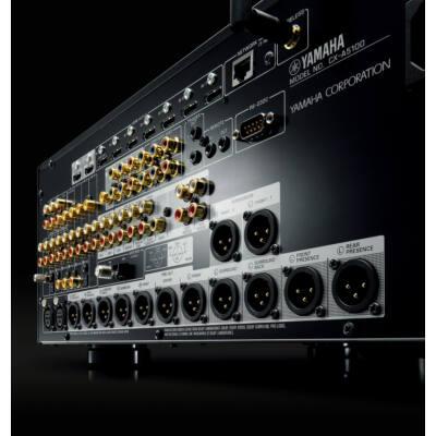 Yamaha CX-A5100 11.2 házimozi előerősítő, titán