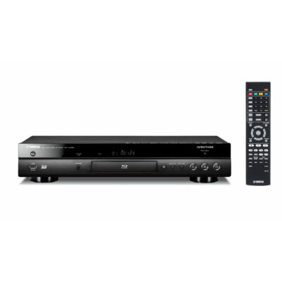 Yamaha BD-A1060 Blu-ray lejátszó