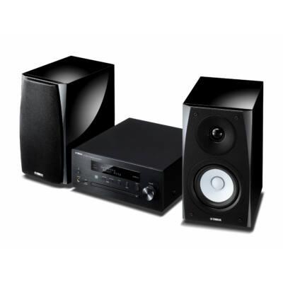 Yamaha MCR-N570D MusicCast Mikro Hi-Fi rendszer