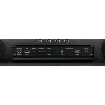 Yamaha RX-A870 7.2 házimozi erősítő, titán