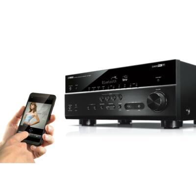 Yamaha MusicCast RX-V683 7.2 házimozi erősítő