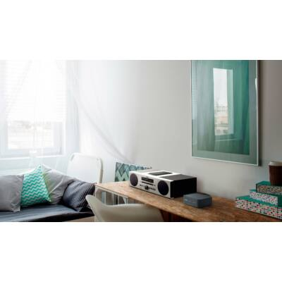 Yamaha MusicCast WXAD-10 hálózati Stream adapter, sötét szürke