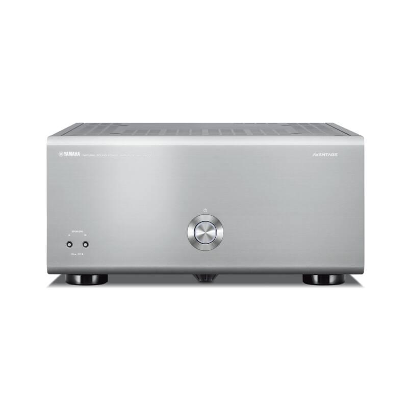 Yamaha AVENTAGE MX-A5000 11.2 házimozi végerősítő titán