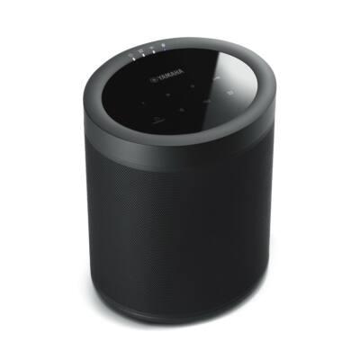 Yamaha MusicCast 20 (WX-021) vezeték nélküli audio hangszóró, fekete