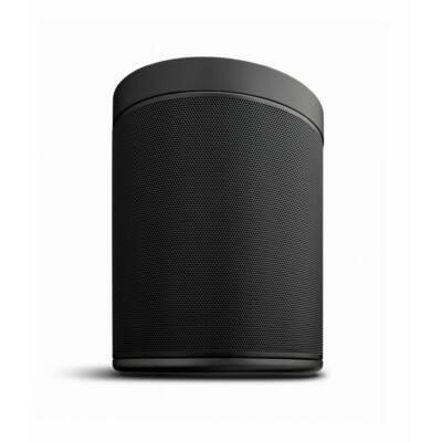 Yamaha MusicCast 50 vezeték nélküli audio hangszóró, fekete