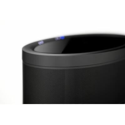 Yamaha MusicCast 50 (WX-051) vezeték nélküli audio hangszóró, fekete