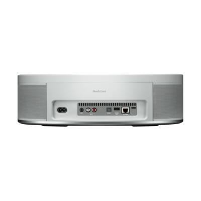 Yamaha MusicCast 50 (WX-051) vezeték nélküli audio hangszóró, fehér