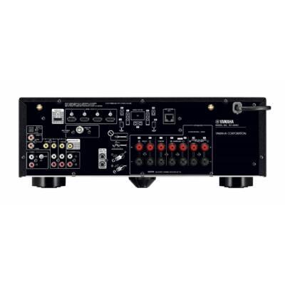 Yamaha RX-A680 7.2 házimozi erősítő, fekete