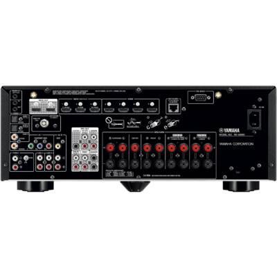Yamaha RX-A880 7.2 házimozi erősítő, titán