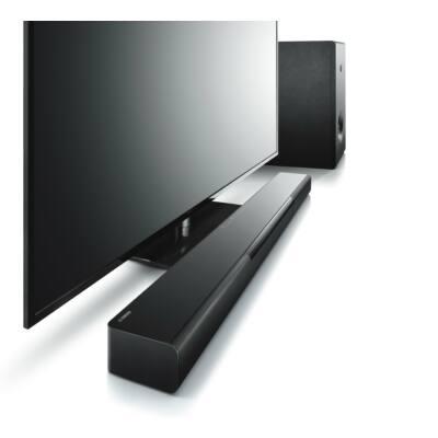 Yamaha MusicCast Bar 400 hangprojektor (YAS-408) + MusicCast 50 (WX051) szett