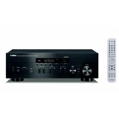 Yamaha R-N402D sztereó hálózati rádióerősítő MusicCast