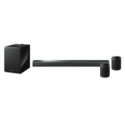 Yamaha MusicCast Bar 40 + SUB 100 + 2db MusicCast 20