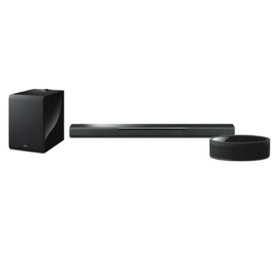 Yamaha MusicCast Bar 40 + SUB 100 + MusicCast 50 szett
