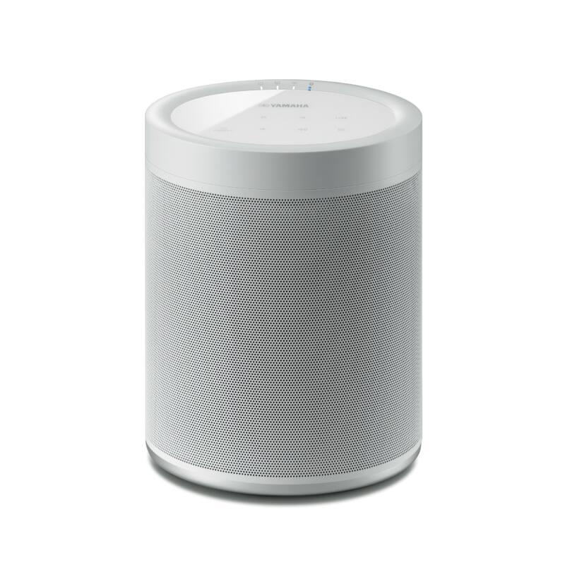 Yamaha MusicCast 20 vezeték nélküli audio hangszóró, fehér