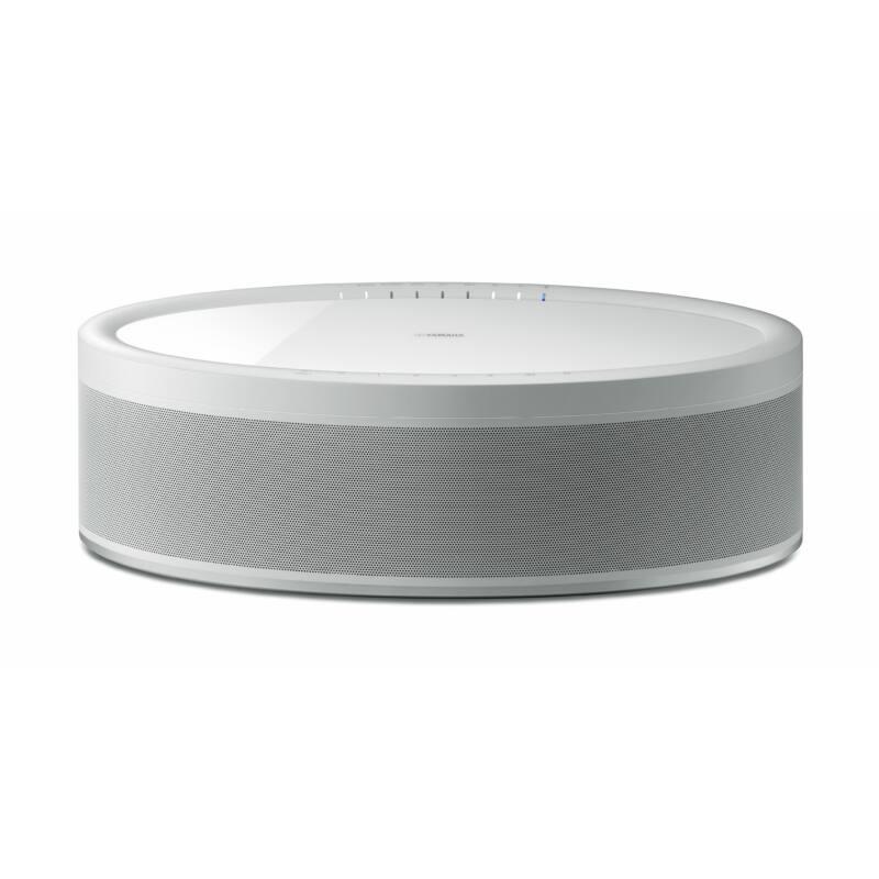 Yamaha MusicCast 50 vezeték nélküli audio hangszóró, fehér