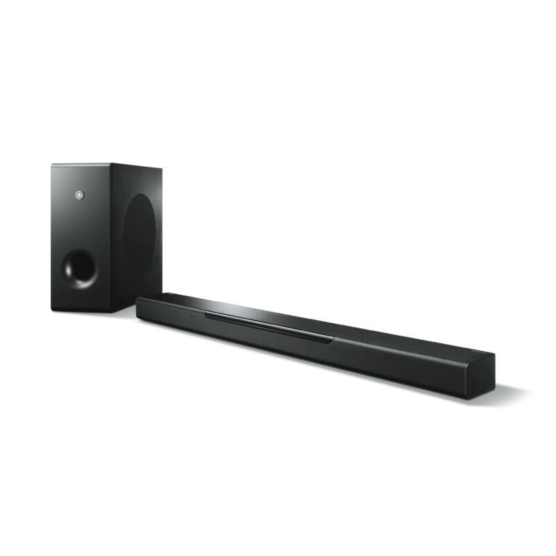 Yamaha MusicCast Bar 400 hangprojektor (YAS-408), fekete